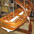 Heavy duty clinker built boats up to 10 meters - picture 6