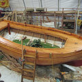 Heavy duty clinker built boats up to 10 meters - picture 14