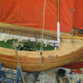 Heavy duty clinker built boats up to 10 meters - picture 18