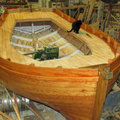 Heavy duty clinker built boats up to 10 meters - picture 7